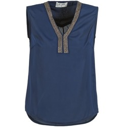 Vêtements Femme Tops / Blouses Betty London ERIATE Marine