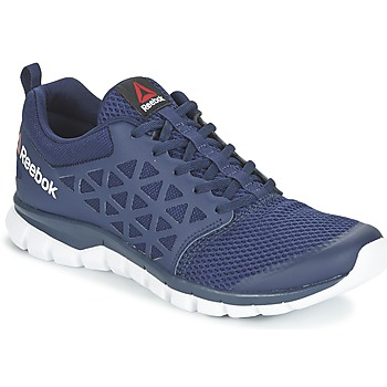Chaussures-de-running Reebok SUBLITE XT CUSHION Marine