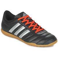 Chaussures Homme Football adidas Performance GLORO 16.2 INDOOR Noir
