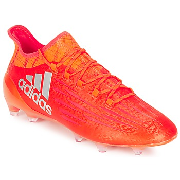 Chaussures Homme Football adidas Originals X 16.1 FG Orange