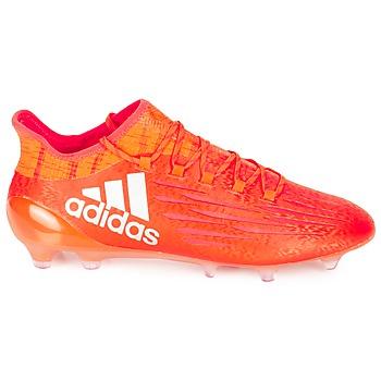 Chaussures de foot adidas X 16.1 FG