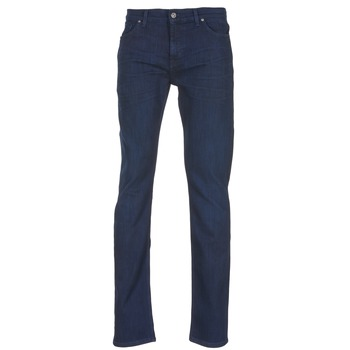 Vêtements Homme Jeans slim 7 for all Mankind RONNIE WINTER INTENSE Bleu foncé