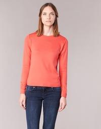 Vêtements Femme Pulls BOTD ECORTA Corail