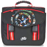 Cartables Dessins Animés AVENGERS CARTABLE 41CM