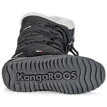 Kangaroos PUFFY III JUNIOR Noir
