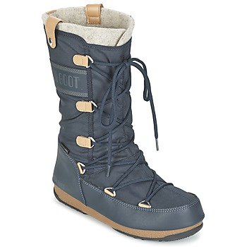 Bottes de neige Moon Boot MOON BOOT WE MONACO FELT