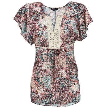 Vêtements Femme Tuniques Morgan NOFABI Multicolore