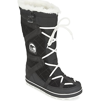 Sorel GLACY EXPLORER Noir