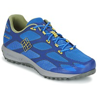 Chaussures Air max tnHomme Running / trail Columbia CONSPIRACY IV OUTDRY Bleu