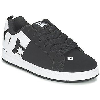 DC Shoes COURT GRAFFIK Noir