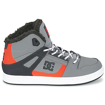 Chaussures Enfant dc shoes rebound wnt b shoe xskn
