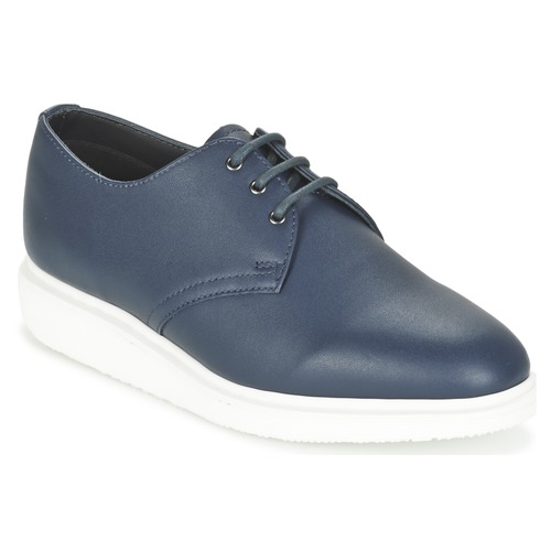 Chaussures Derbies Dr Martens TORRIANO Marine