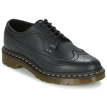 Chaussures Air max tnFemme Derbies Dr Martens VEGAN 3989 Noir