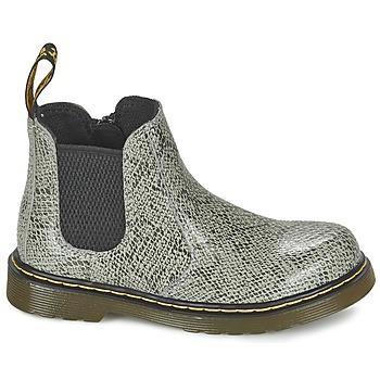 Boots enfant Dr Martens BANZAI ASP