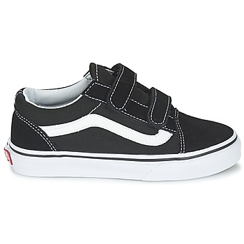 Baskets basses enfant Vans OLD SKOOL V