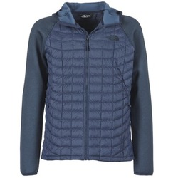 Vêtements Homme Doudounes The North Face UPHOLDER THERMOBALL HYBRID Bleu
