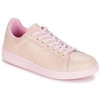 Chaussures Air max tnFemme Baskets basses Yurban EZIME Rose