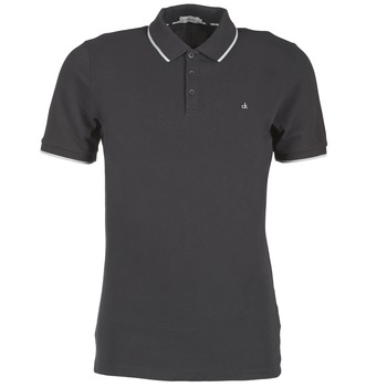 Polo Calvin Klein Jeans PARK TIPPING SLIM FIT