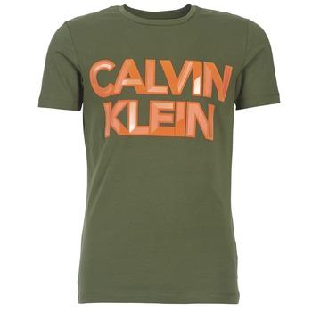 T-shirts manches courtes Calvin Klein Jeans TERRAIN CN SLIM FIT