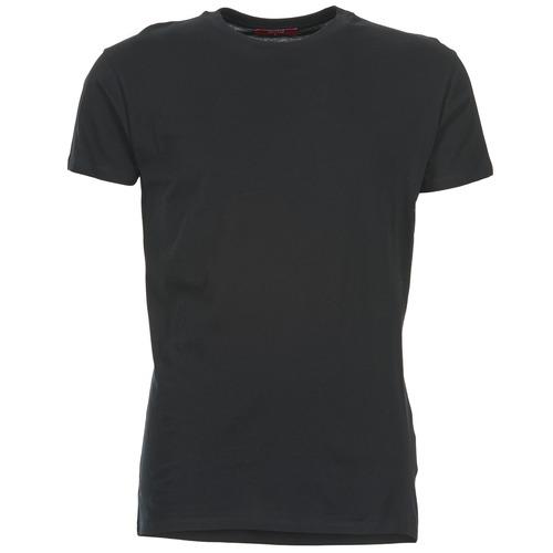 Vêtements Homme T-shirts manches courtes BOTD ESTOILA Noir