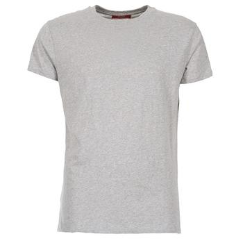 Vêtements Homme T-shirts manches courtes BOTD ESTOILA Gris chiné