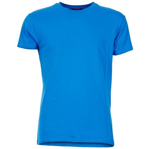 Vêtements Homme T-shirts manches courtes BOTD ESTOILA Bleu