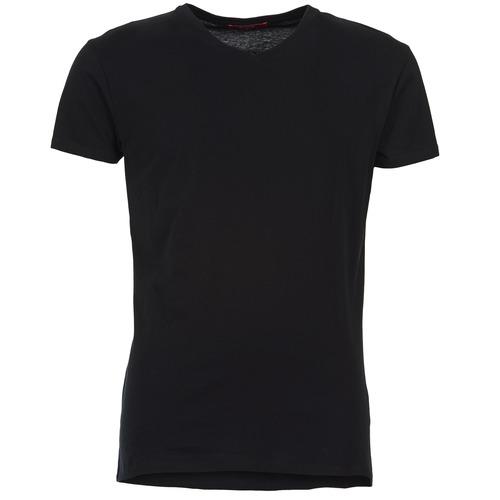 Vêtements Homme T-shirts manches courtes BOTD ECALORA Noir