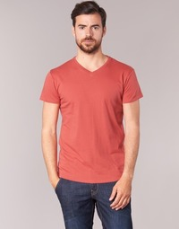 Vêtements Homme T-shirts manches courtes BOTD ECALORA Rouge