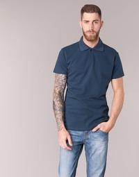 Vêtements Homme Polos manches courtes BOTD EPOLARO Marine