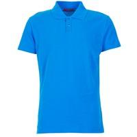 Vêtements Homme Polos manches courtes BOTD EPOLARO Bleu