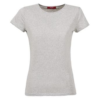 Vêtements Femme T-shirts manches courtes BOTD EQUATILA Gris