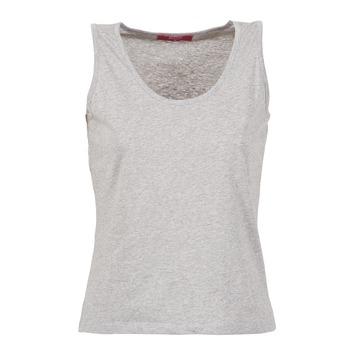 Vêtements Femme Débardeurs / T-shirts sans manche BOTD EDEBALA Gris