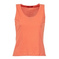Vêtements Femme Débardeurs / T-shirts sans manche BOTD EDEBALA Orange