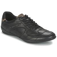 Chaussures Homme Baskets basses TBS MERAPI Noir / Gris