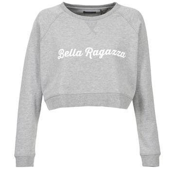 Vêtements Femme Sweats School Rag SALISA Gris