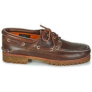 Chaussures bateau Timberland 3 EYE CLASSIC LUG