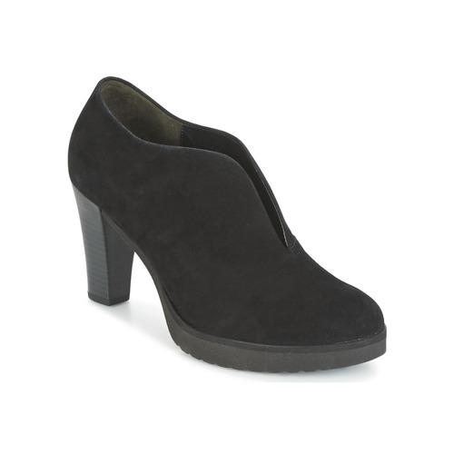 Chaussures Femme Low boots Gabor VONDER Noir