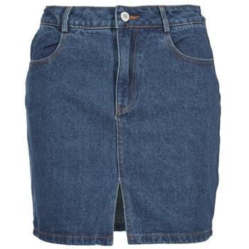 Vêtements Femme Jupes Yurban ERITINE Bleu foncé