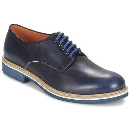 Chaussures Homme Derbies J Wilton  Bleu
