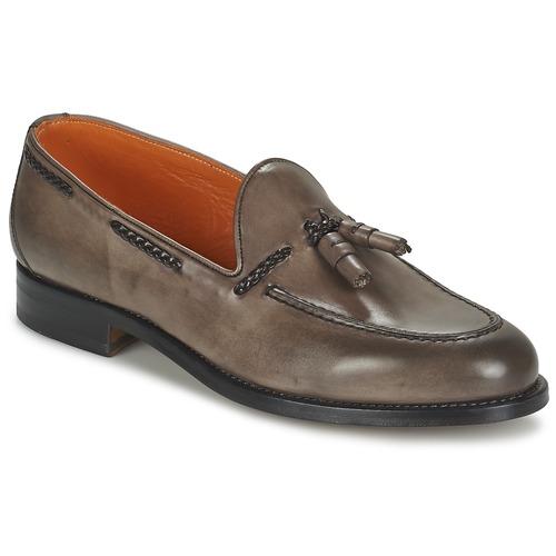 Chaussures Homme Mocassins J Wilton  Dark Mogano
