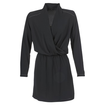 Vêtements Femme Robes courtes Best Mountain CABUCEO Noir