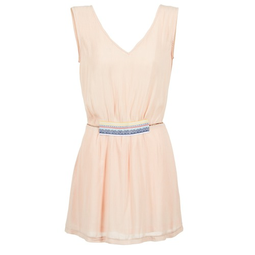 Vêtements Femme Robes courtes Moony Mood EARINE Rose