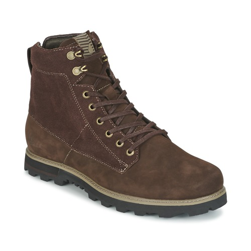 Chaussures Homme Boots Volcom SMITHINGTON BOOT Marron
