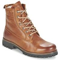 Boots Blackstone MAZINE