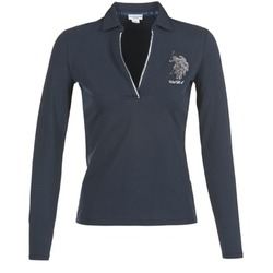 Polos manches longues U.S Polo Assn. CRISTINE