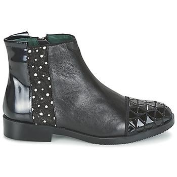 Boots Café noir barthy