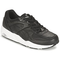 Baskets basses Puma R698 CORE LEATHER