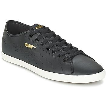 Chaussures Air max tnHomme Baskets basses Puma ELSU V2 PERF SL Noir