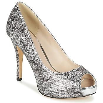 Chaussures Femme Escarpins Menbur MINO Argenté