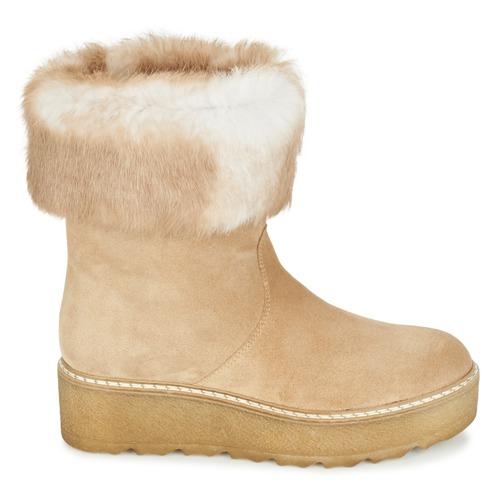 Nome Footwear MOVETTA Beige hSRnkpgA3U